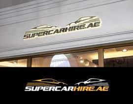 nº 51 pour Design a Logo for upcoming website SuperCarHire.ae par ikalt