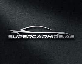 nº 79 pour Design a Logo for upcoming website SuperCarHire.ae par ikalt