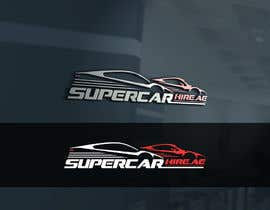 nº 119 pour Design a Logo for upcoming website SuperCarHire.ae par ikalt
