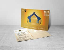 nº 8 pour Design a Post Card par HAFIZ779