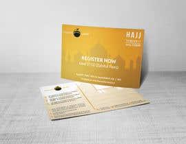 nº 12 pour Design a Post Card par HAFIZ779