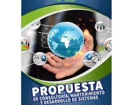 nº 1 pour Identidad Corporativa / Corporate Identity for Proposal Document par TeresaGM73