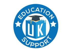 nº 76 pour Design a logo for an educational support company par Riponprem75