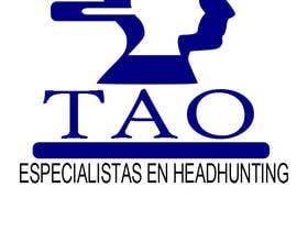 nº 15 pour Diseñar un logotipo TAO par PIPA5