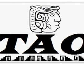 nº 11 pour Diseñar un logotipo TAO par ElkeBodier
