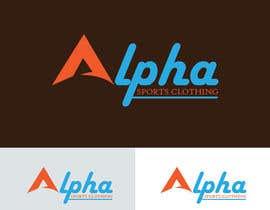 nº 30 pour Alpha clothing line par nuralamad