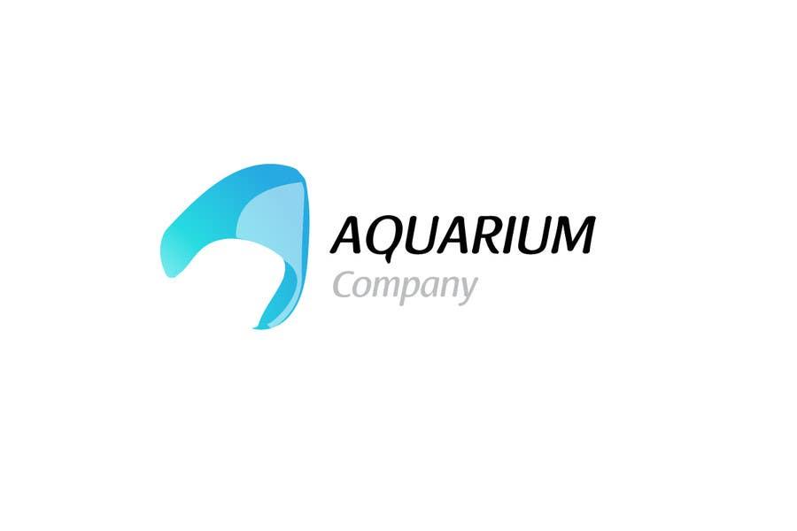 Konkurrenceindlæg #                                        8                                      for                                         Logo Design for For Aquarium Company