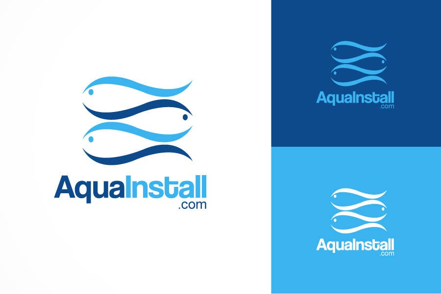 Konkurrenceindlæg #                                        69                                      for                                         Logo Design for For Aquarium Company