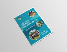 nº 79 pour Bi-folding Flyer Design par pixelguru1