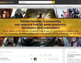 nº 40 pour Indie Game Developer Banner par TATHAE