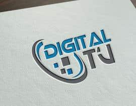 nº 152 pour Graphic Design LOGO par JohnDigiTech