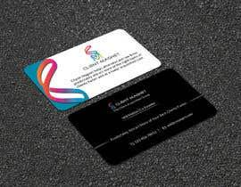 nº 48 pour Design Some Business Cards par WillPower3
