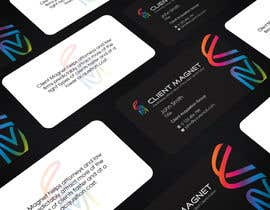 nº 30 pour Design Some Business Cards par flechero