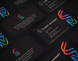 nº 45 pour Design Some Business Cards par flechero