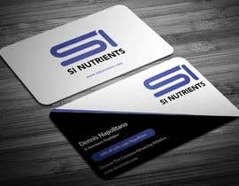 nº 65 pour Design a Promo Card (Business Card size) par sahajid000