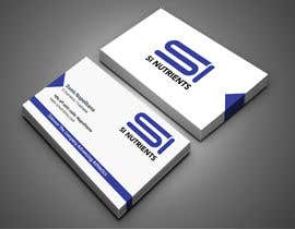 nº 27 pour Design a Promo Card (Business Card size) par neloy78