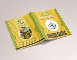 nº 13 pour Design a Brochure par rubaetrupu1