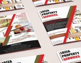 nº 8 pour Design a Brochure par somirdn