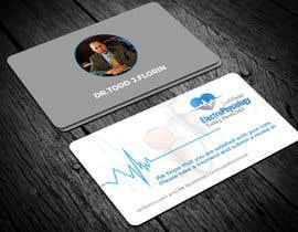 nº 182 pour Design some Review Cards par monira405