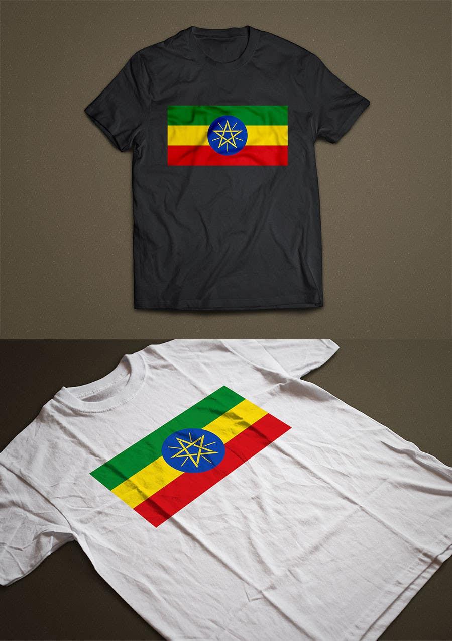 Proposition n°21 du concours Design a T-Shirt