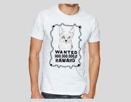 nº 49 pour Design a T-Shirt par hafij67