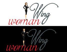 nº 37 pour Logo for Your Wingwoman par Razikul007