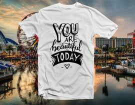 #62 for Design a T-Shirt by nobelahamed19