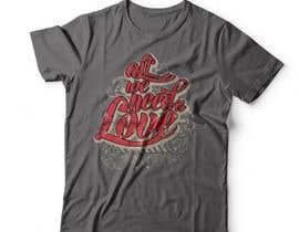 #43 for Design a T-Shirt by DAISYMURGA