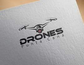 nº 30 pour Design a Logo - Drone par ZannatDesign