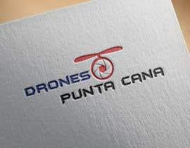 nº 70 pour Design a Logo - Drone par sohelahammad979