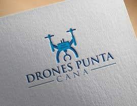 nº 81 pour Design a Logo - Drone par immasumbillah