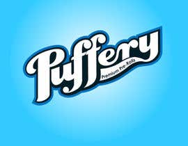 #56 for need a logo for The Puffery by dsilva338