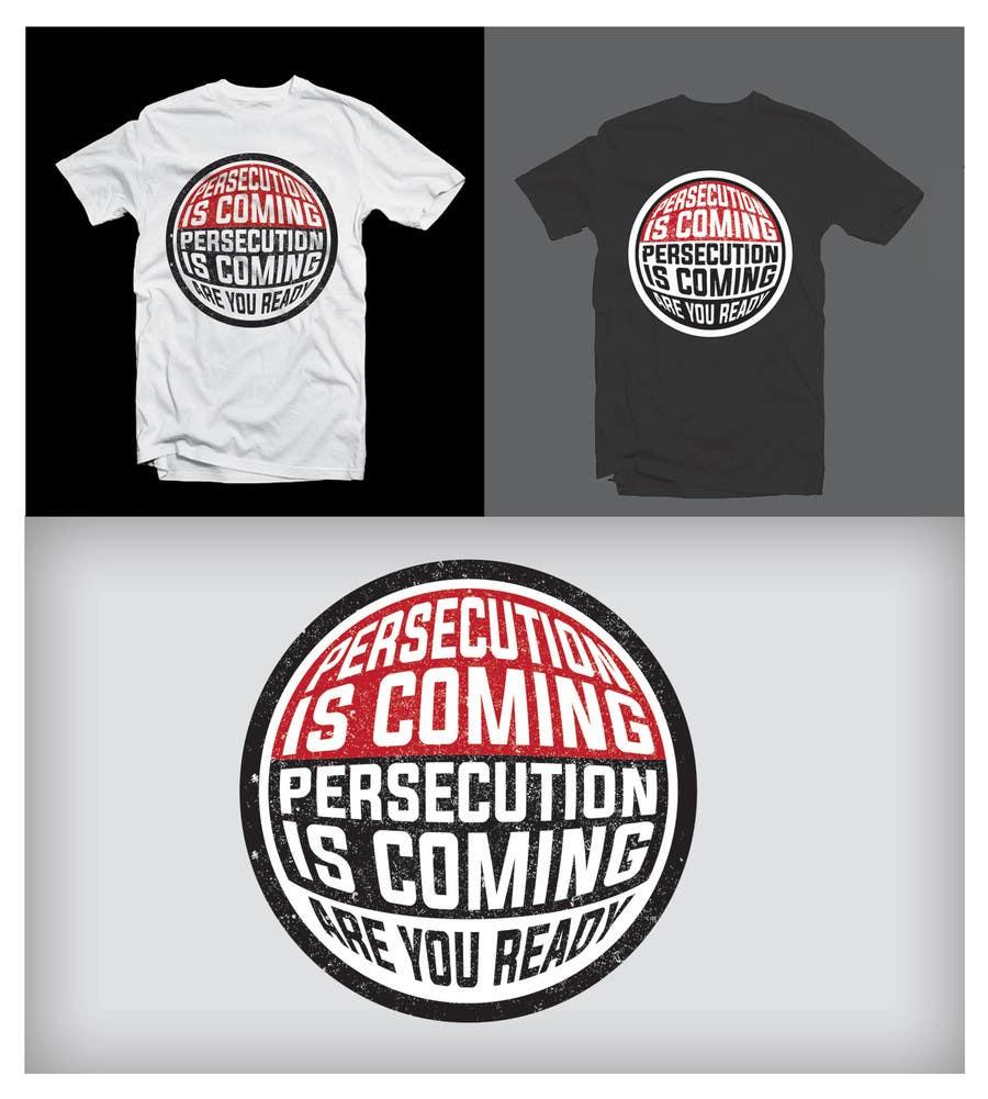 Proposition n°15 du concours Design a T-Shirt@@
