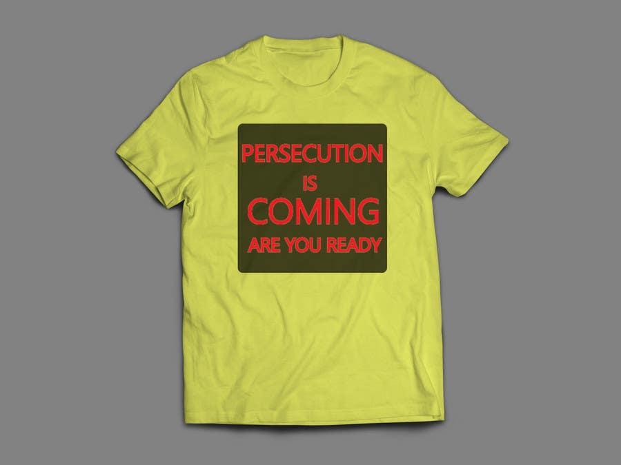 Proposition n°39 du concours Design a T-Shirt@@