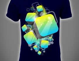nº 19 pour Diseñar una camiseta par vejaralberto21