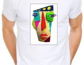 nº 25 pour Diseñar una camiseta par julieta18