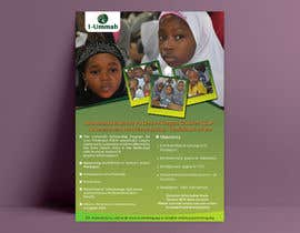nº 30 pour Design a Flyer for charity par lmmamun
