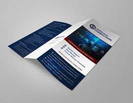 nº 9 pour Help me design a brochure par abhimanyu3