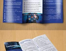 nº 3 pour Help me design a brochure par SLP2008