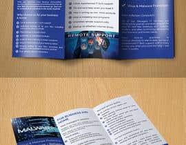 nº 4 pour Help me design a brochure par SLP2008