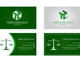 nº 26 pour Diseñar un logotipo para un Estudio Juridico par karengraphic