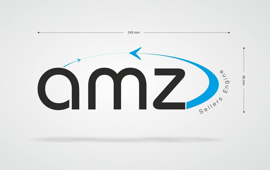 Proposition n°20 du concours Design a Logo For AMZ Sellers Engine