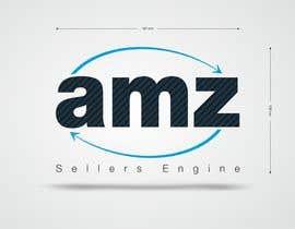nº 23 pour Design a Logo For AMZ Sellers Engine par Vigneshbayari