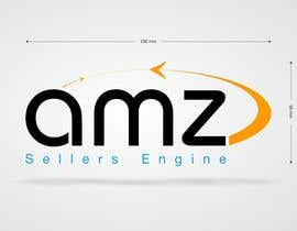 nº 24 pour Design a Logo For AMZ Sellers Engine par Vigneshbayari