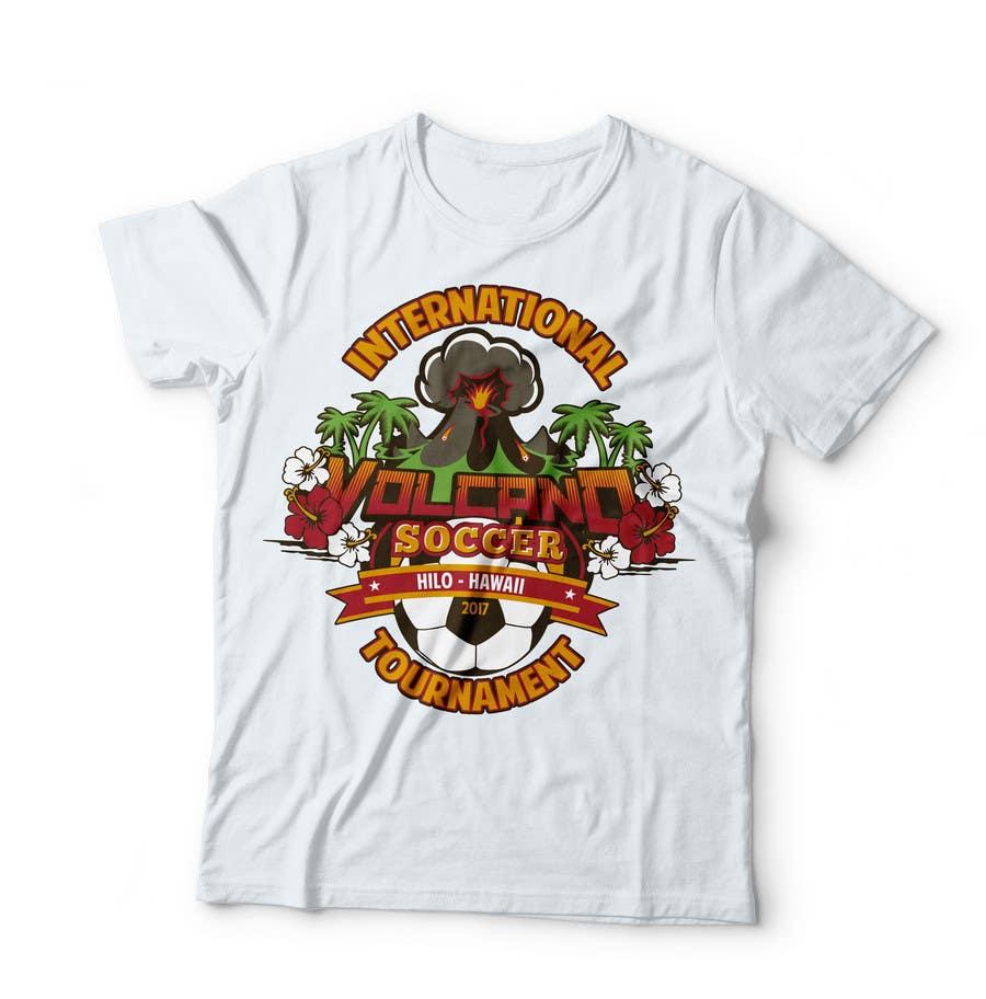 Proposition n°27 du concours Design a T-Shirt