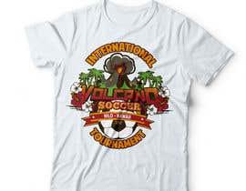 nº 27 pour Design a T-Shirt par DAISYMURGA
