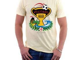 nº 21 pour Design a T-Shirt par truseva