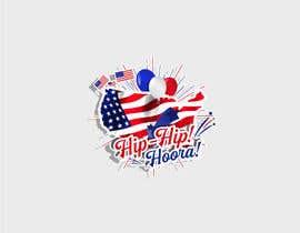 nº 7 pour 4th of July Emoji Design contest! - 10 Emoji submittal par Esets