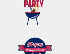 nº 33 pour 4th of July Emoji Design contest! - 10 Emoji submittal par danijelaradic