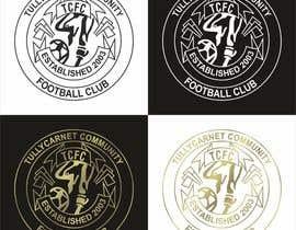 nº 16 pour Design a Logo par Vigneshbayari